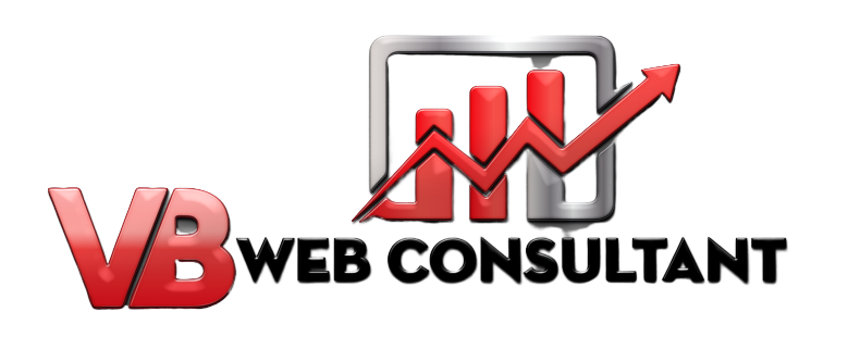 Digital Marketing Consultant, VB WEB Consultant